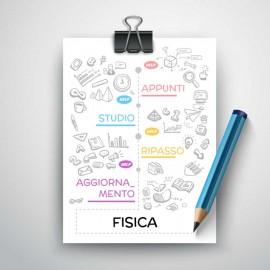 FISICA - Riassunto