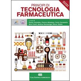 PRINCIPI DI TECNOLOGIA FARMACEUTICA