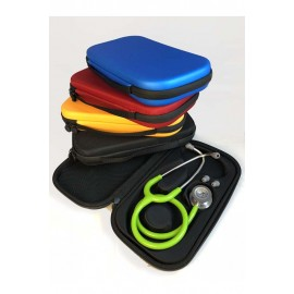 CUSTODIA RIGIDA PER FONENDOSCOPIO (Compatibile Littmann)