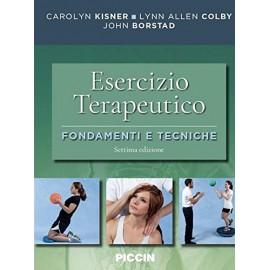 ESERCIZIO TERAPEUTICO - FONDAMENTI E TECNICHE