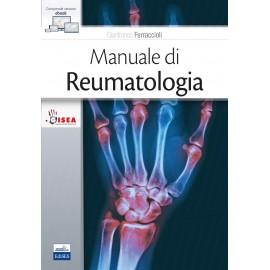 MANUALE DI REUMATOLOGIA